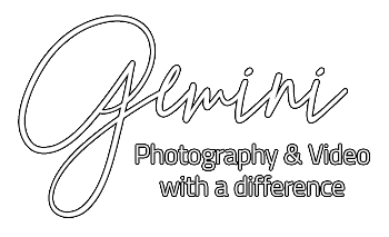 Gemini - Photography and Video with difference